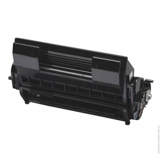 OKI 01279001, Toner Cartridge- Black, B710, B720, B730- Genuine