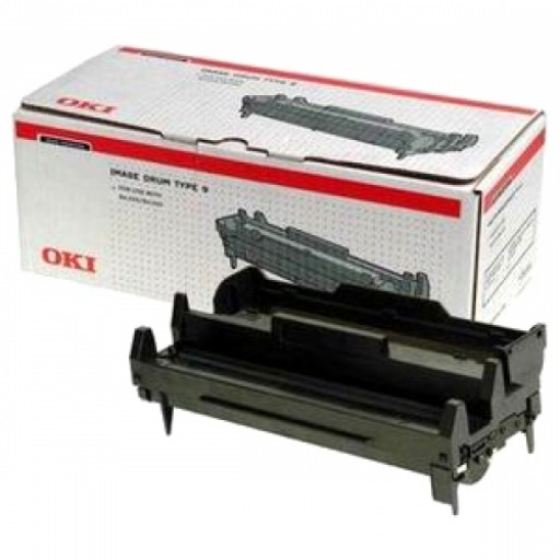 Oki 43979002, Image Drum Unit- Black, B410, B430, B440, MB460, MB470- Genuine