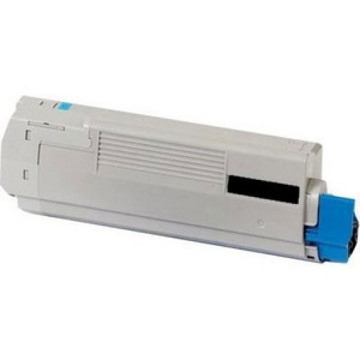 OKI 45396304, Toner Cartridge Black, MC760, 770, 780- Genuine