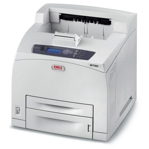 OKI B730DN A4 Mono Laser Printer