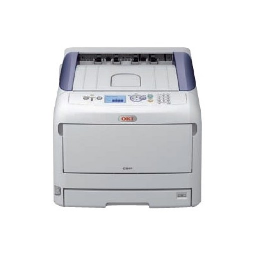 OKI C841DN A3 Colour Laser Printer