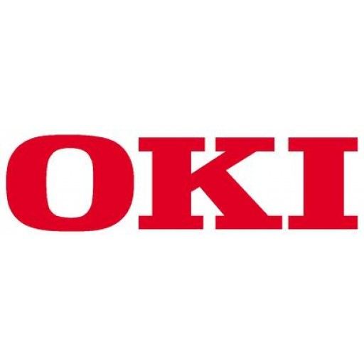 OKI 43865771 Toner Cartridge Cyan, MPS6150C- Genuine