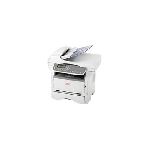 OKI MB280 A4 Mono Laser Multifunction Printer