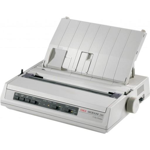 OKI ML280 9 Pin Dot Matrix Printer