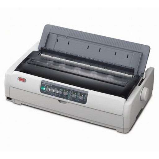 OKI ML5790eco 24-Pin Dot Matrix Printer