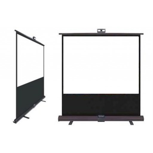 Optoma DP-3072MWL Pull Up Projection Screen
