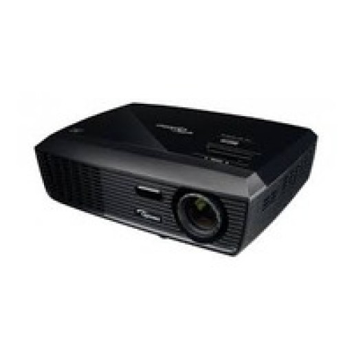 Optoma S300 Ultra Slim Portable LED Projector