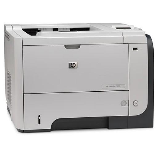 HP LaserJet P3015D Laser Printer