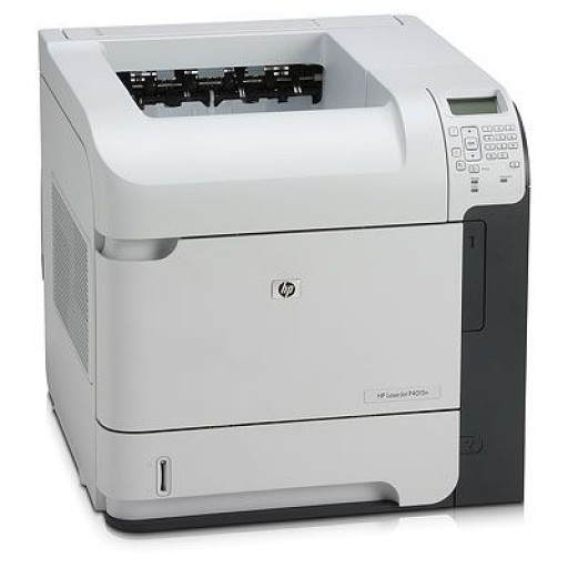 HP LaserJet P4015DN, Laser Printer