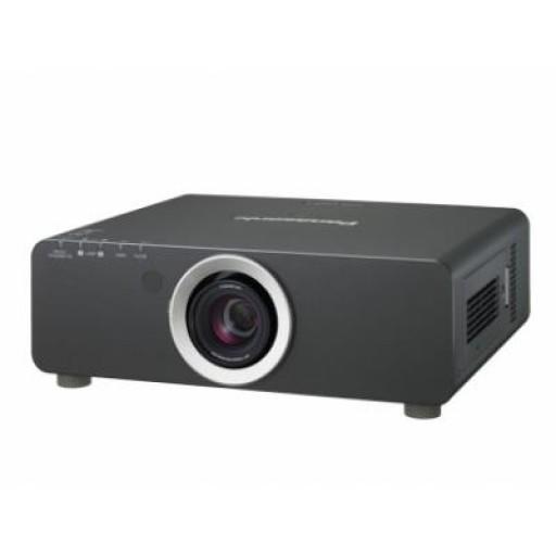 Panasonic PANPTDW640ELK  Projector