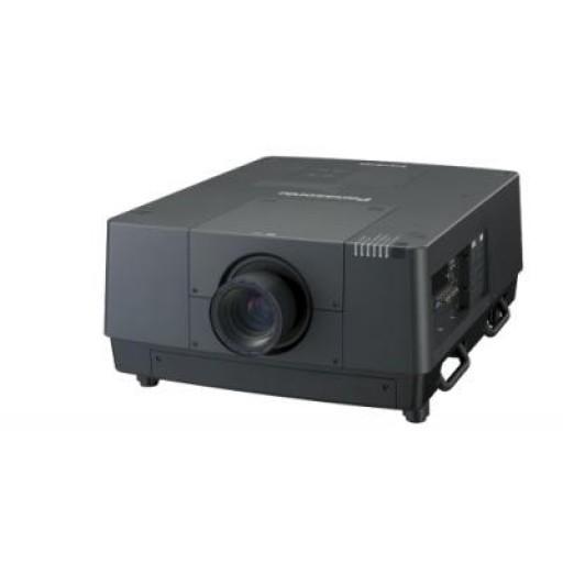 Panasonic PANPTDW740EK Projector