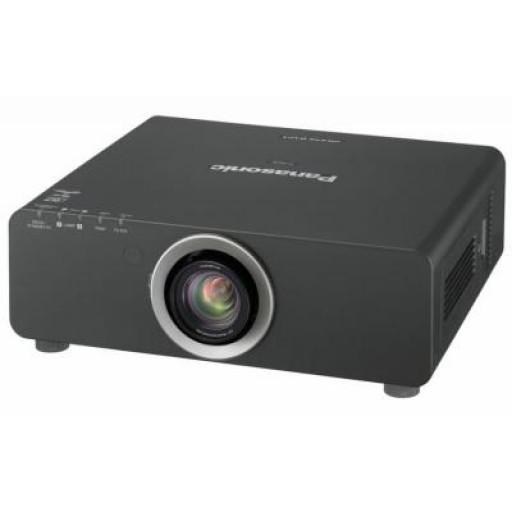 Panasonic PANPTDX610EK  Projector