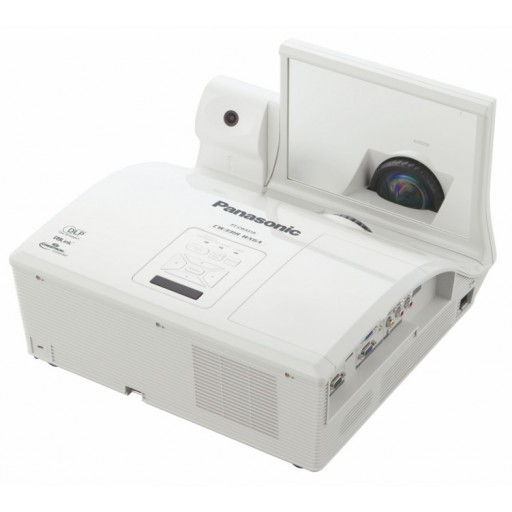 Panasonic PT-CW331RE Projector
