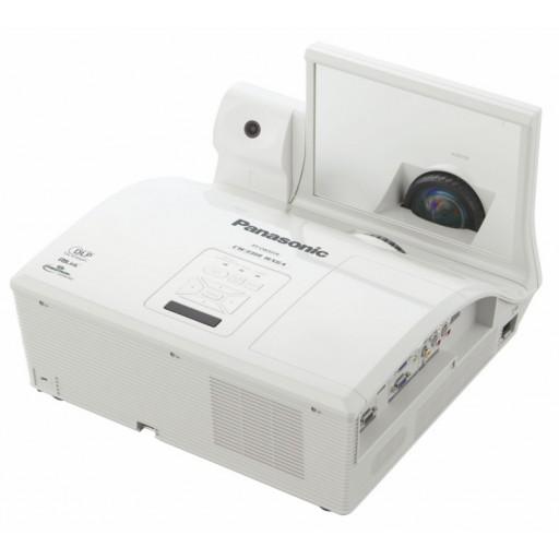 Panasonic PT-CX301RE Projector