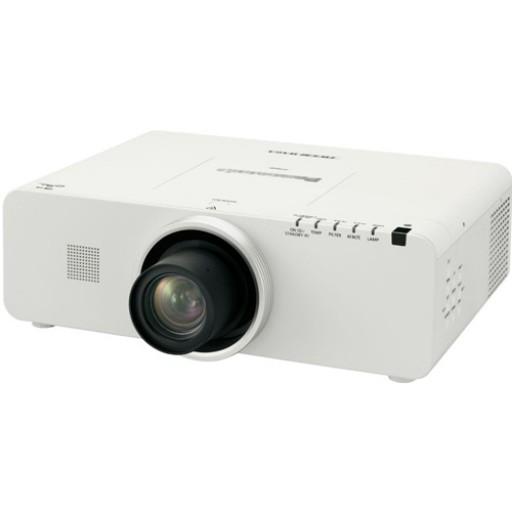 Panasonic PT-DW530E, DLP Projector