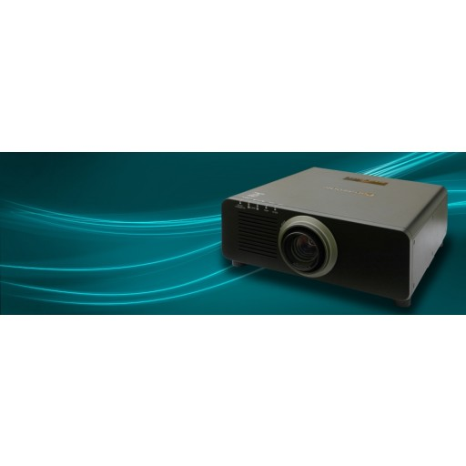 Panasonic PT-DW830E 1 Chip DLP Projector