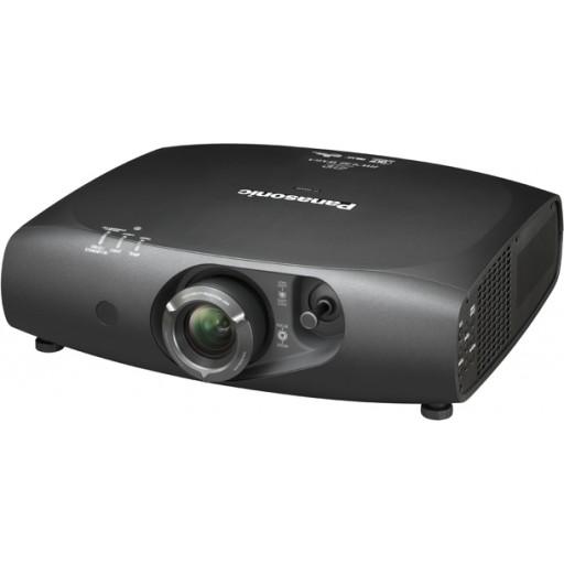 Panasonic PT-RW430 Projector