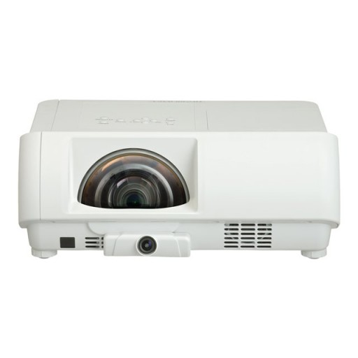 Panasonic PT-TW231RE Short-Throw LCD projector