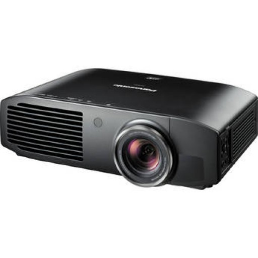 Panasonic PT-AE8000U 3D Home Theater projector, (PT-AT6000)
