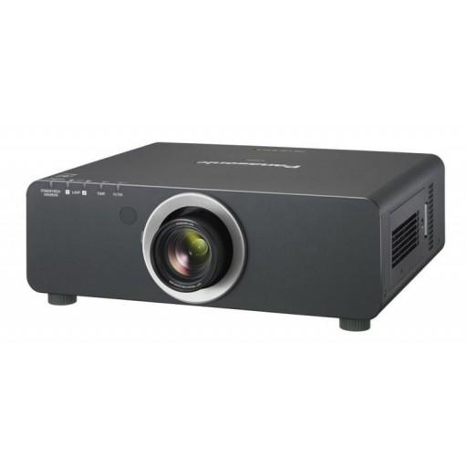 Panasonic PTDW730EK Projector