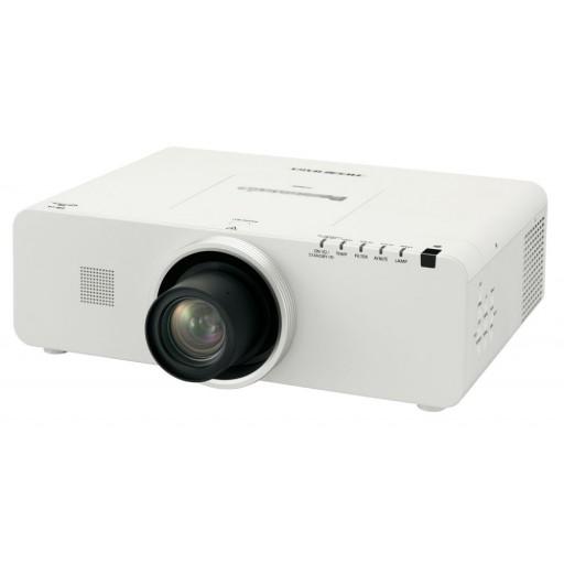 Panasonic PTEX500EL Projector