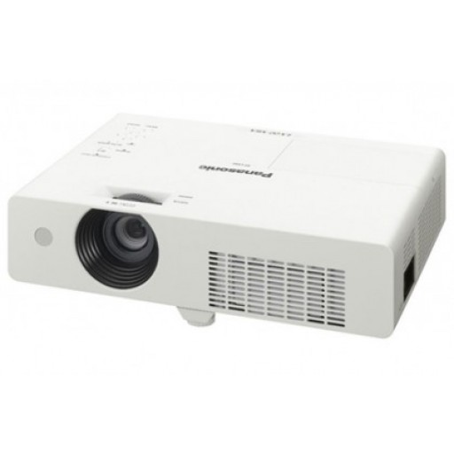 Panasonic PTLX26EAEDU Projector