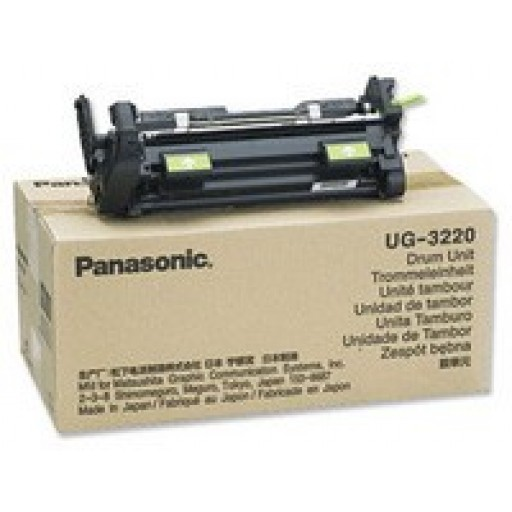 Panasonic UG3220AG Drum, UF 4000, UF 490 - Genuine