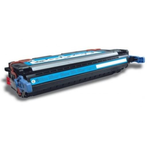 HP Q6461A, Toner Cartridge Cyan, LaserJet 4730, CM4730, CM4753- Compatible
