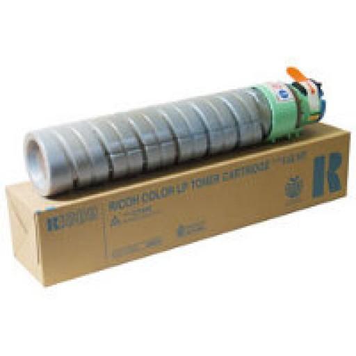 Ricoh 888311, Toner Cartridge Cyan, SP C410DN,SP C411DN, SP C420DN- Original