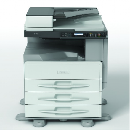 Ricoh MP 2001, B/W Multifunctional Printer