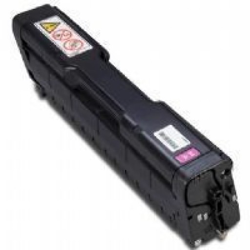 Ricoh, 406350, Toner Cartridge Magenta, SP C231, C232, C310, C242, C310, C311, C312- Original