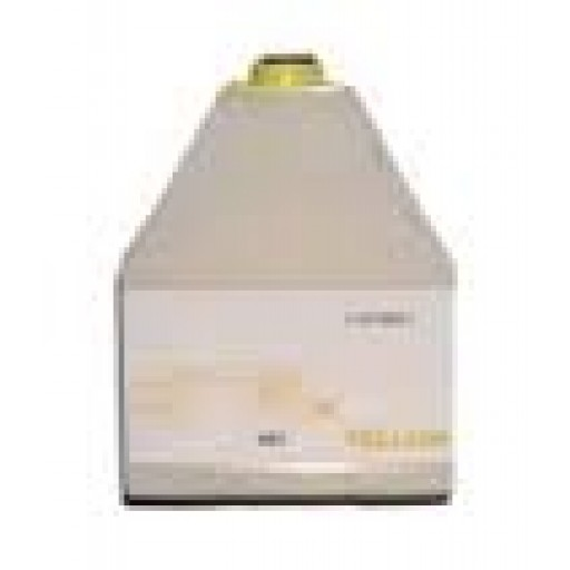 Ricoh 888357 Toner Cartridge Yellow, 3228, 3235, 3245- Genuine