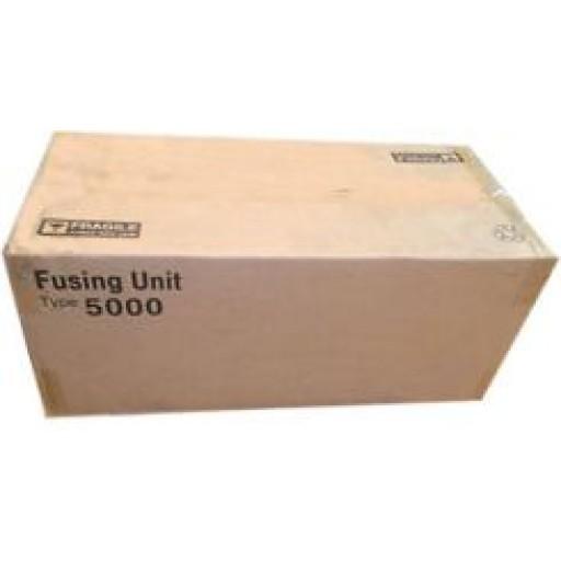 Ricoh 400725, Fusing Unit, Type 5000, CL5000- Original