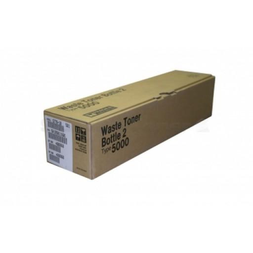 Ricoh 400868, Waste Toner Container, Type 5000, CL5000, 89040073- Original
