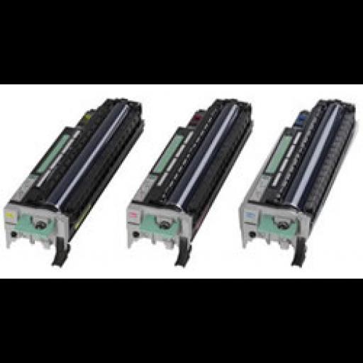 Ricoh 407096, 3 Color PCU, C,M,Y , SP C830, SP C831- Original