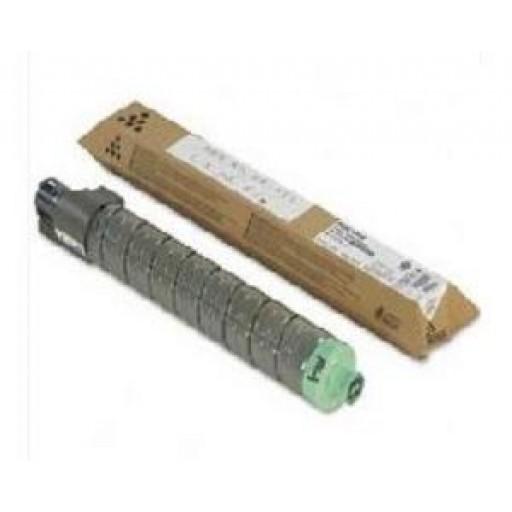 Ricoh 841655, Toner Cartridge Black, MP C3002, MP C3502- Original