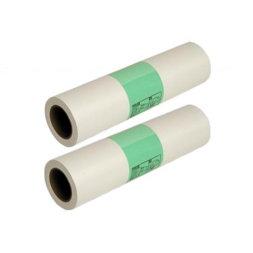 Ricoh 893196 Master Roller, DD4450, JP4500, DX4542, DX4545 - Genuine