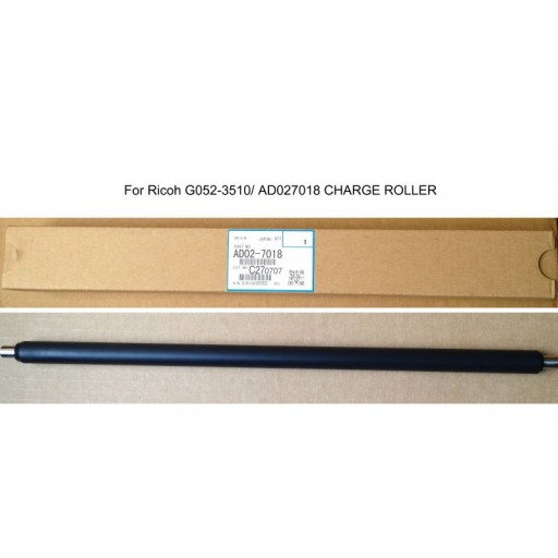 Ricoh AD02-7018 Charge Roller, Genuine