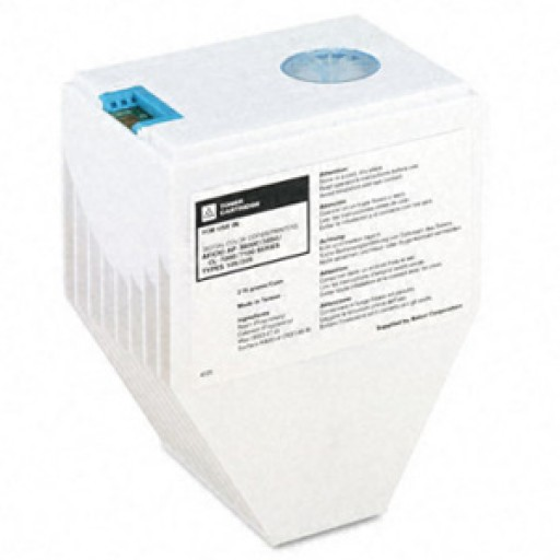 Ricoh 885375 Toner Cartridge Cyan, AP3800 - Compatible