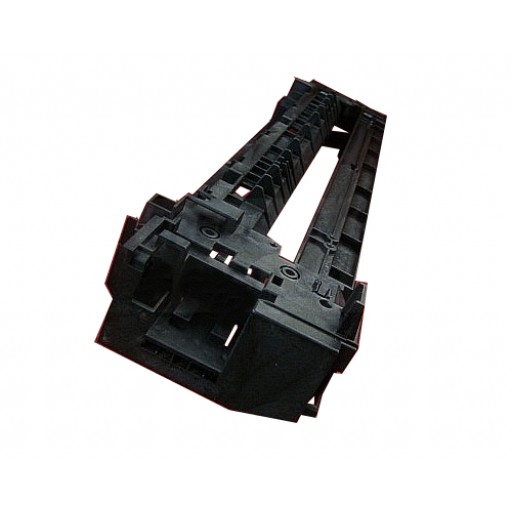 Ricoh B0274072 Lower Fusing Frame, 1022, 1027, 2022, 2027 - Genuine