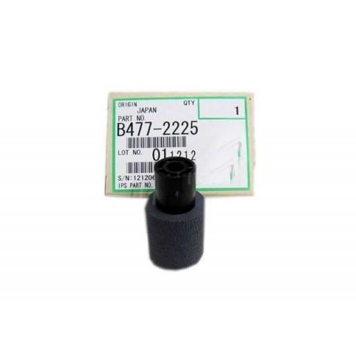 Ricoh B4772225 Pick Up Roller, 1055, 1060, 1075, 1085, 2051, 2060, 2075, 2090, 2105, 3260 - Genuine