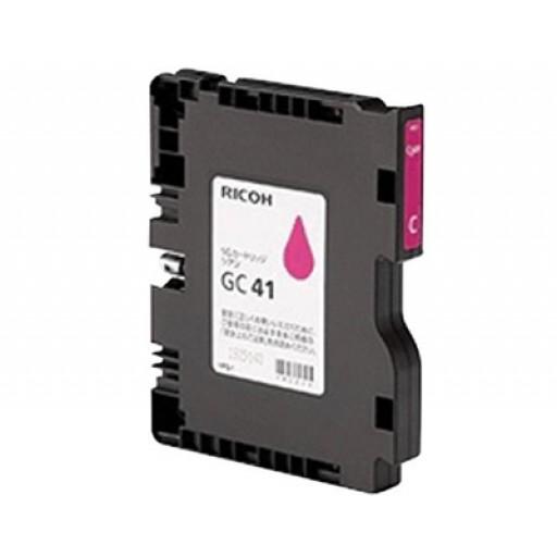 Ricoh 405763, Gel Cartridge Magenta, SG3100, 3110, 3120, 7100- Original