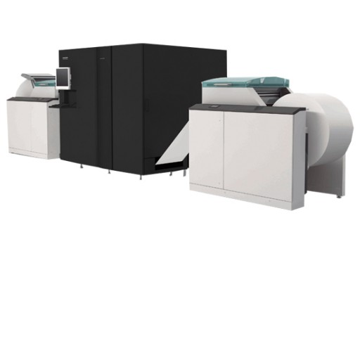 Ricoh InfoPrint 5000 MP Continuous Form Printer
