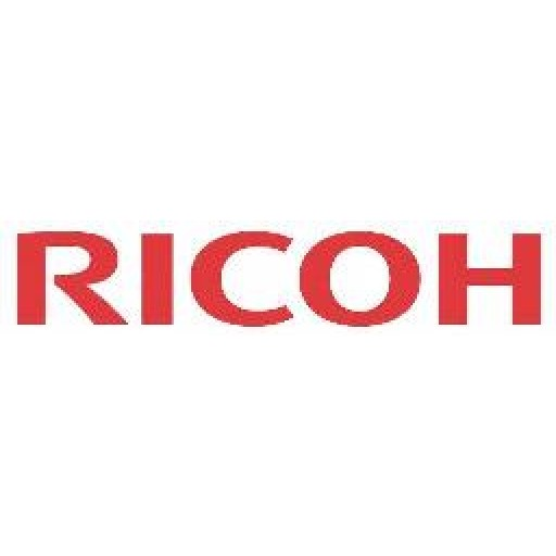 Ricoh 893207, Ink Cartridge Red, DX3240, DX3440, DX4545- Original