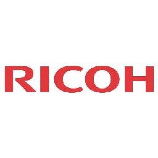 Ricoh 893208, Ink Cartridge Blue, DX3240, DX3440, DX4545 - Original