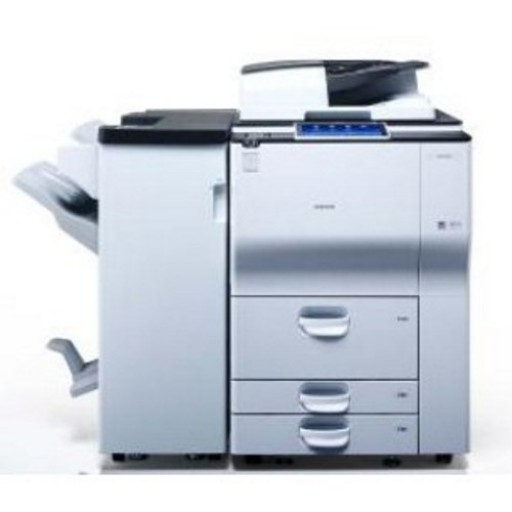 Ricoh MP 7503SP, Mono Laser Printer