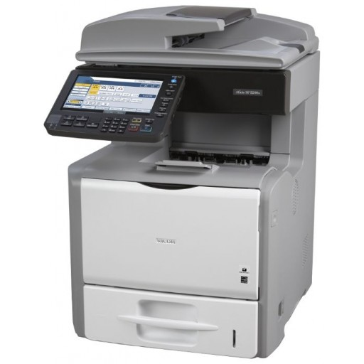 Ricoh SP5200S, A4 Mono Duplex Printer
