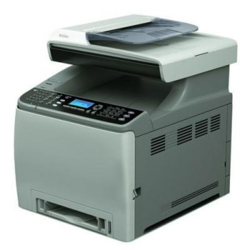 Ricoh SP C242SF, Mutifunction Printer