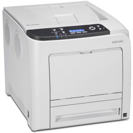 Ricoh SPC-320DN Colour Laser Printer