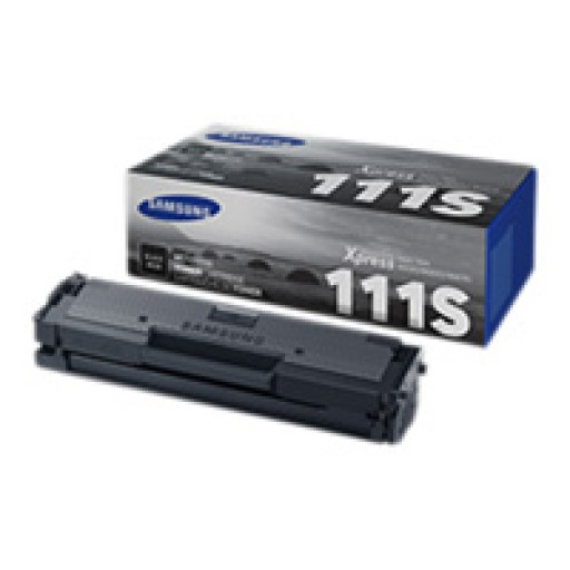 Samsung MLT-D111S Toner Cartridge Black, Xpress M2020, M2022, M2070, M2070FW- Compatible